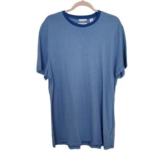 Calvin Klein pima cotton t-shirt